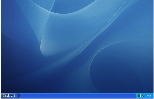 Hiding All Icons from the Desktop